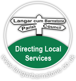 Langar cum Barnstone Parish Council